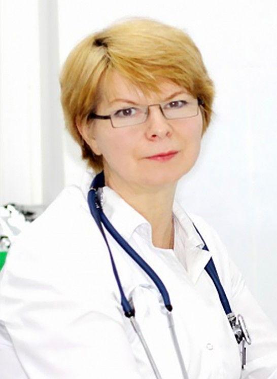 Врач кардиолог балашиха