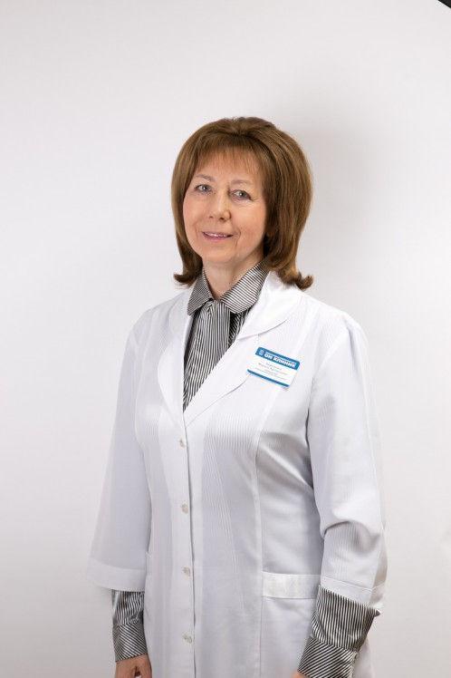 Врач кардиолог ревматолог