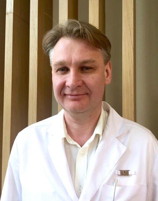 Остеопатия новокузнецкая